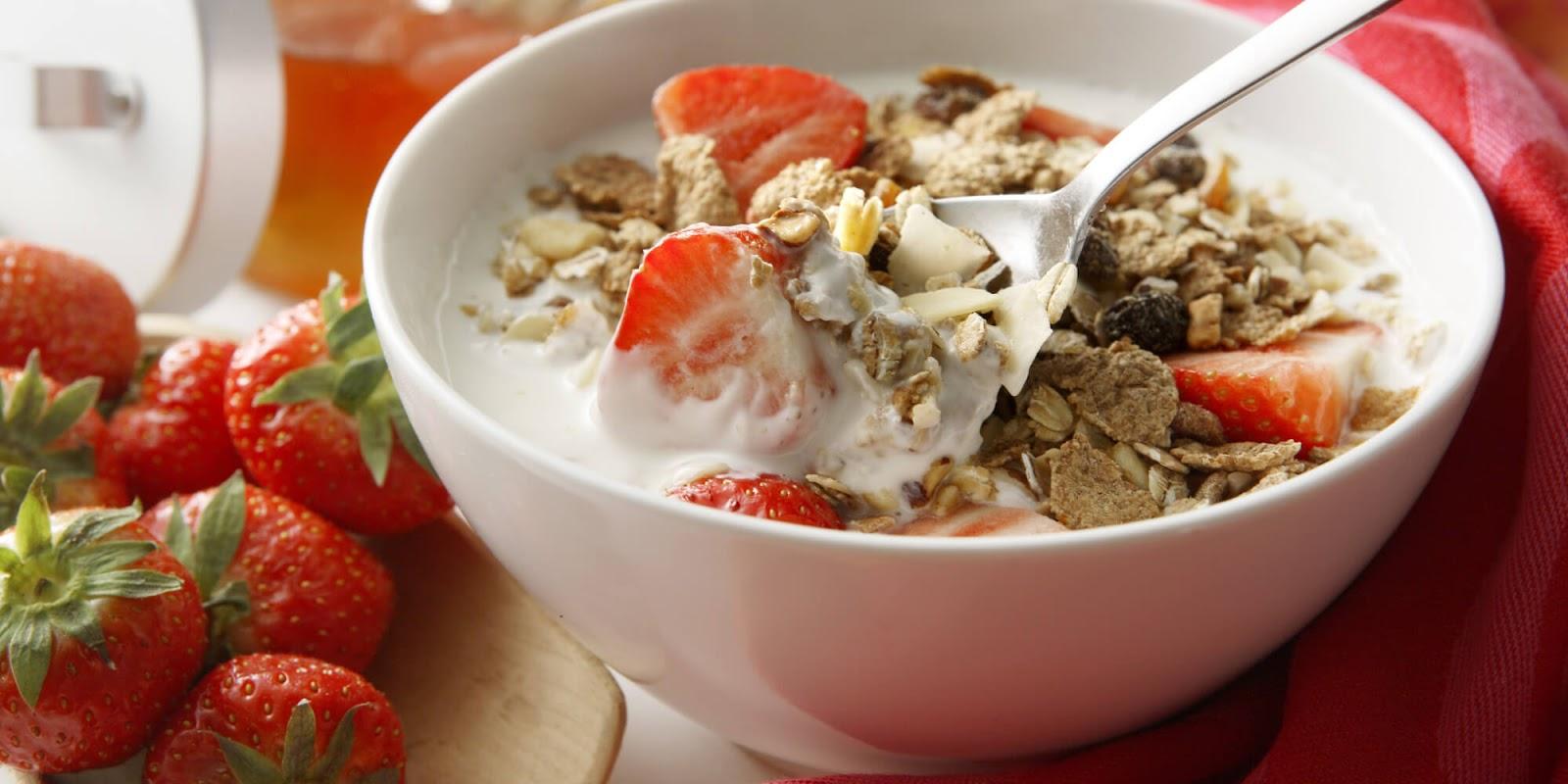 Takut Gemuk? Coba 10 Biskuit yang Bagus untuk Diet ini Saja