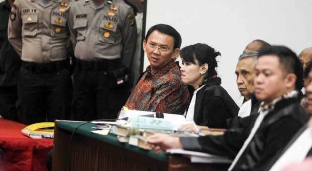 Kuasa Hukum Ahok ke SBY: Jangan Buat Gaduh Suasana