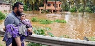 Kerela Floods