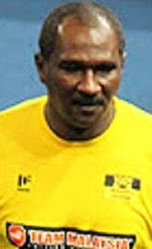 Zainal Abidin Hassan