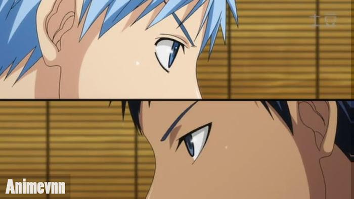 Ảnh trong phim Kuroko no Basket: Mou Ikkai Yarimasen ka 1