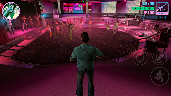 Grand Theft Auto: Vice City mod download