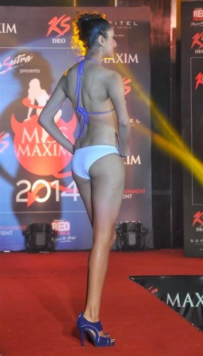 Miss Maxim 2014 Launch Event Pictures 9xm Fm Listen Live