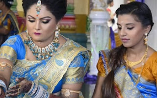 Yugendran and Kogila Wedding Slideshow