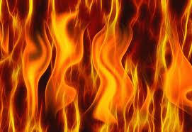 दुकान में आग लगने से सामान जला | Pichore News