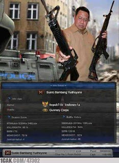 Kumpulan Server Khusus (AWP,SG,GB) Point Blank Garena