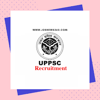 UPPSC Recruitment 2019 for Programmer & Computer Operator