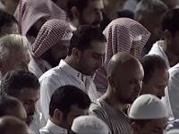 13 Pesan Penting Imam Masjidil Haram Syaikh Maher Al Mu'aiqily Sebelum Ramadhan Pergi