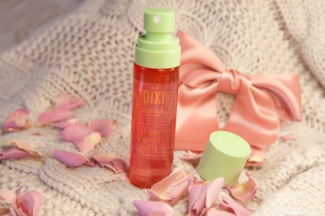 Pixi - Rose Glow Mist