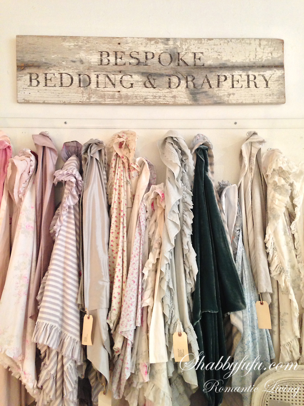 shabby chic couture