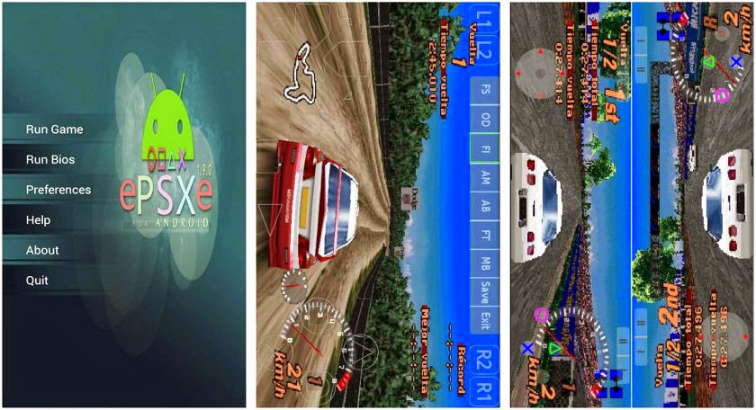 ePSXe for Android | Download APK For Free (Android Apps)