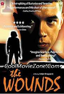 The Wounds (1998)