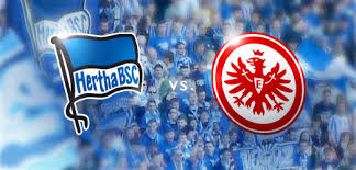 Hertha Berlin vs Eintracht Frankfurt Full Match & Highlights 03 December 2017
