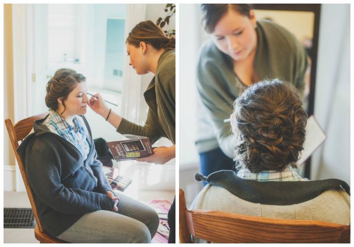 Photography: Kate Pennings Hair: Taming Rapunzel