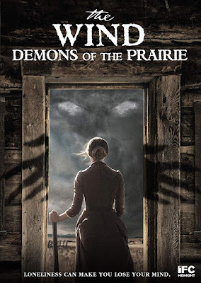 The Wind Demons Of The Prairie 2018 Dvd