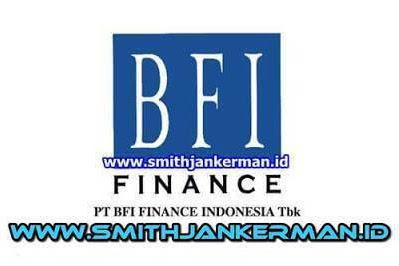 Lowongan PT. BFI Finance Indonesia Tbk Pekanbaru Juni 2018