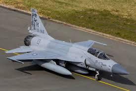 Myanmar Air Force ordered 16 JF-17 Aircraft from Pakistan