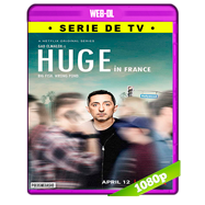 Huge in France: Anónimo otra vez (2019) Temporada 1 Completa WEB-DL 1080p Latino