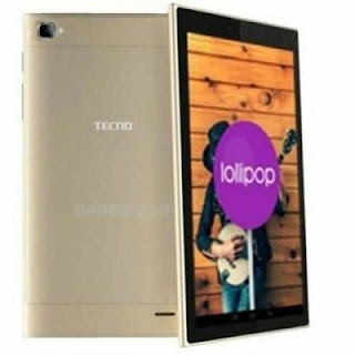 Tecno 7C MT-6582 Official Flash File Free Download