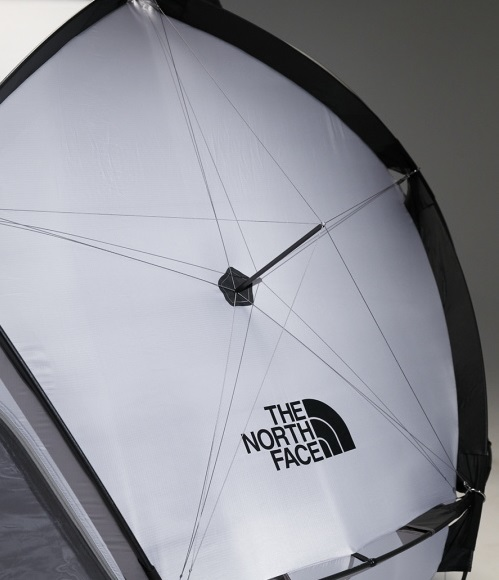 3f71e2542 NEWS: The North Face Geodome 4 tent can withstand 50mph winds | The ...