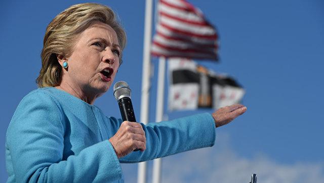 Independent: Η Κλίντον θα έχει κάθε ευκαιρία να εξαπολύσει έναν τρίτο παγκόσμιο πόλεμο
