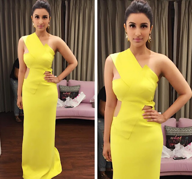 Parineeti Chopra cute, hot, sexy look, wallpapers  I Fashion, style, beauty tips