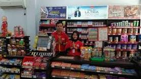 Pengalaman Pahit Kerja di Alfamart