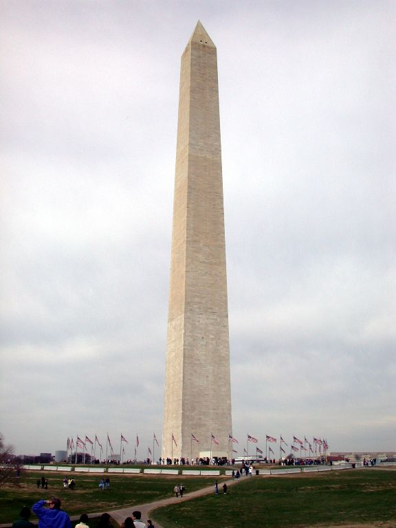 Pictures Jokes And Other Stuff Washington Monument Laus Deo