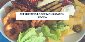 The Hunting Lodge Sizzling Pub and Grill In Monkseaton Whitley Bay Review