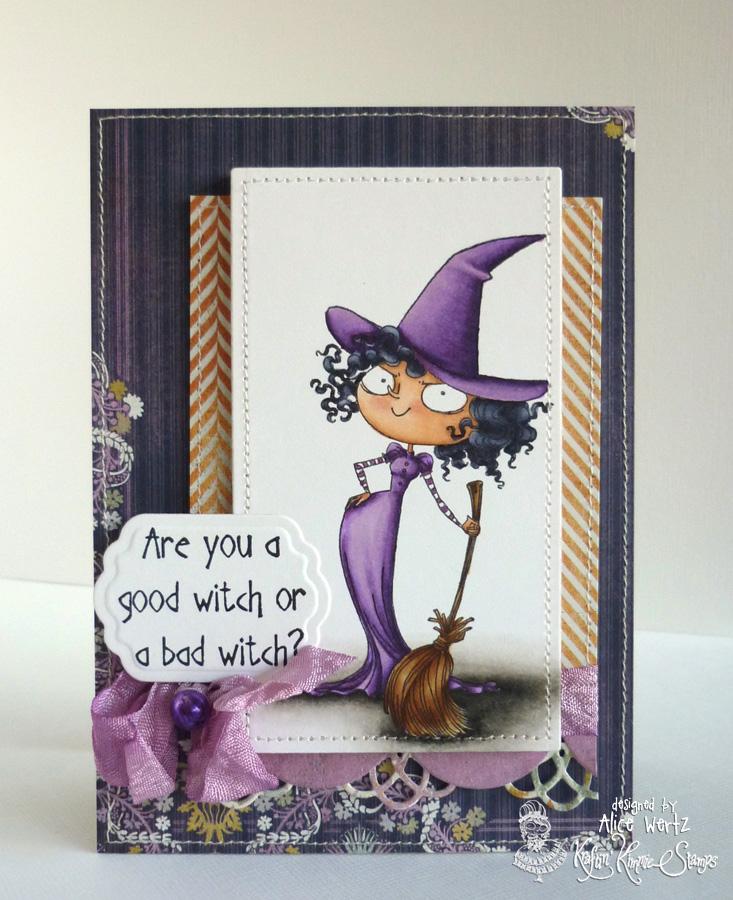 Alice S Little Wonderland Wicked Witch
