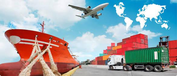 6 Hal Ini Akan Mempengaruhi Industri Logistik di Masa Depan!