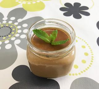 Coffee petit suisse