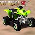 Honda Sportrax 250