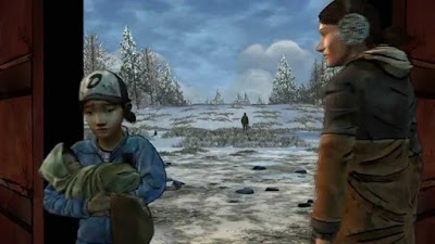 Walking Dead Season 2 Episode 5 PC Game Free Download