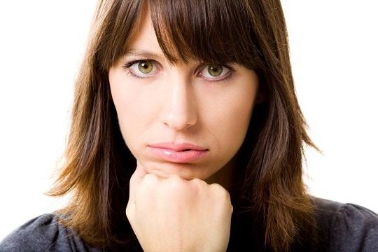 5 masalah kulit yang mungkin berpunca daripada minda