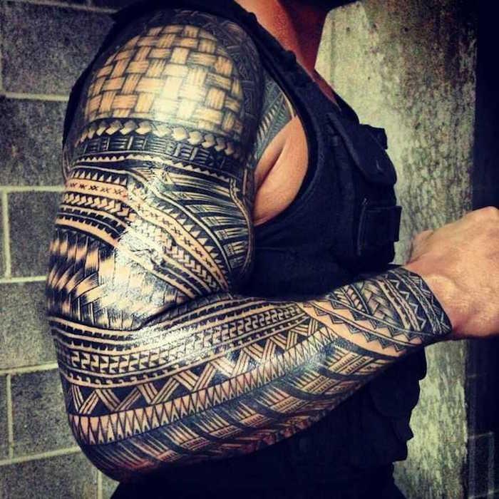 Fond D Écran Tatouage tatouage maorie avant bras dessin - fonds d'écran hd