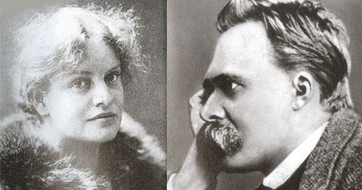 c5cd361d365dc إشكالية الحب عند نيتشه بحث في فلسفة التحليل النسوي .. أنـــــــوار  طاهــــــر