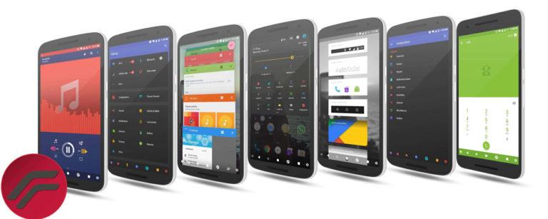 Top 10 best Custom ROMs for Motorola Moto G3 (2015
