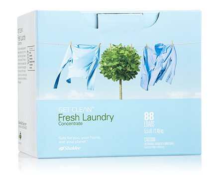 Fresh Laundry shaklee, Fresh laundry concentrare, sabun shaklee, sabun semulajadi, sabun bebas perengsa