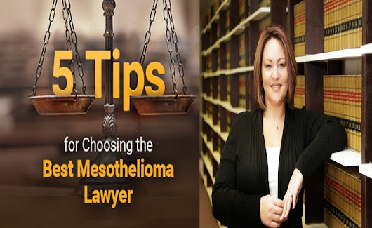 Best Mesothelioma Lawyer