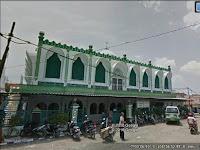 Masjid Jami Al Mubarok Larangan dari Berbagai Sisi