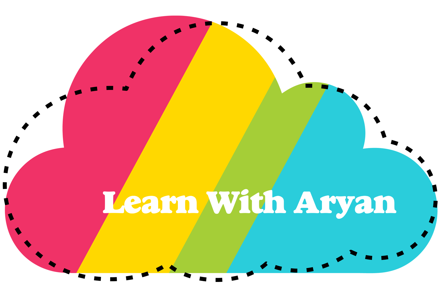 LEARN with Aryan