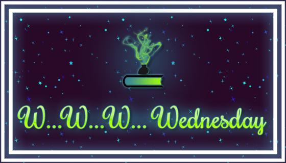W...W...W... Wednesday #60
