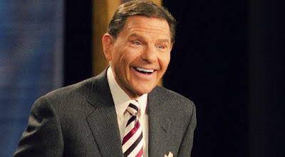 Releasing God's Love in You by Kenneth Copeland