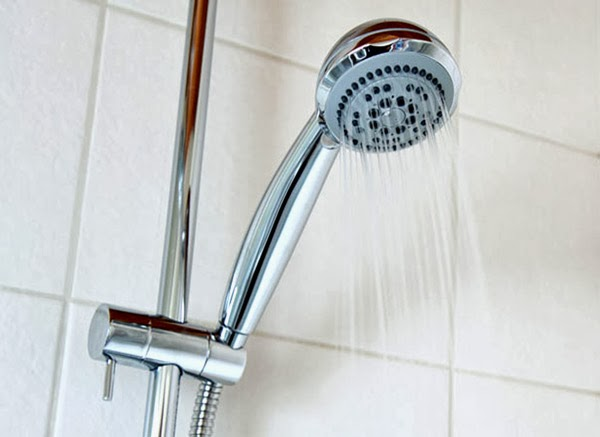 water home at feature your shower softener best head refreshing spa