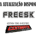 Freesky The Rock Zion Atualização 12/02/19