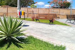 Com Luanzinho Moraes e Guig Ghetto, Prefeitura de Maruim inaugura quatro praças