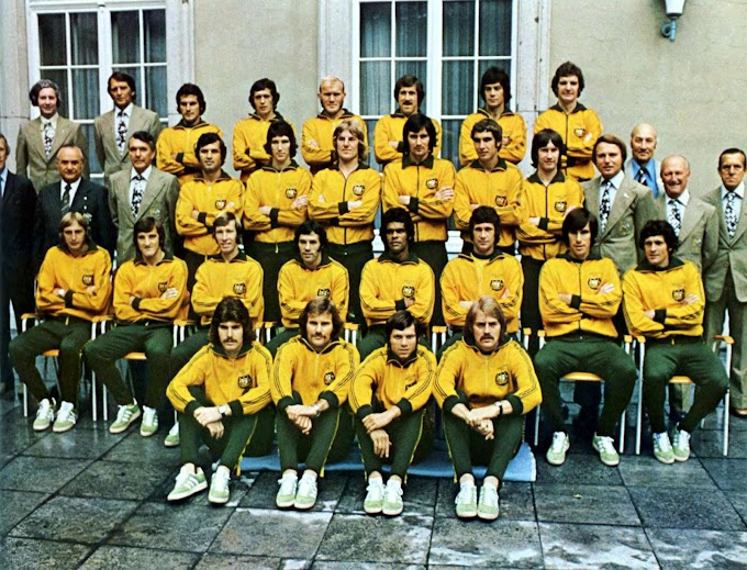AUSTRALIE 1974.