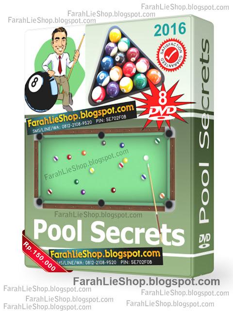 master jago bilyard pool secrets