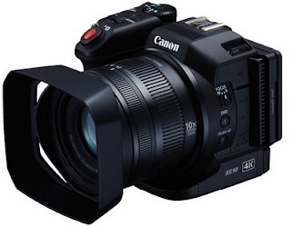 Canon XC10 Firmware 1.0.3.0 Download - Windows, Mac
